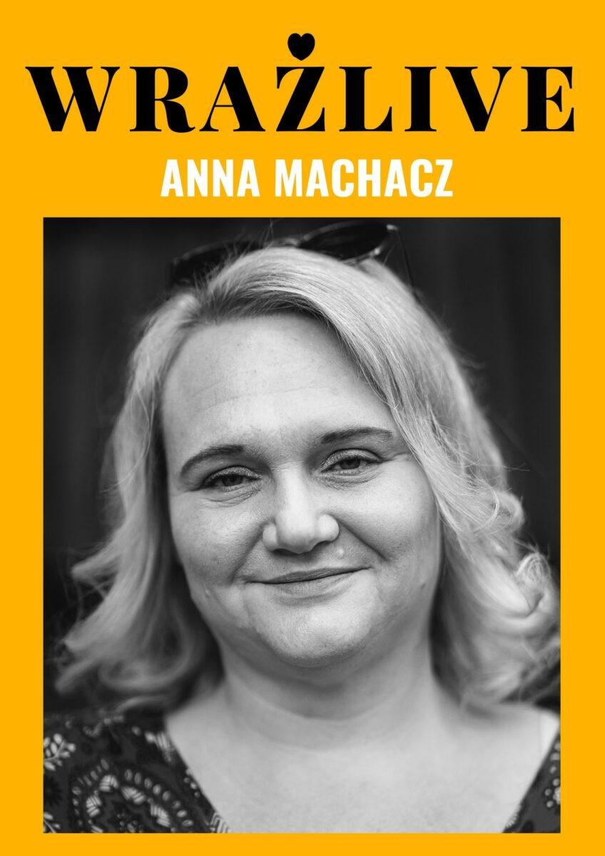 Anna Machacz