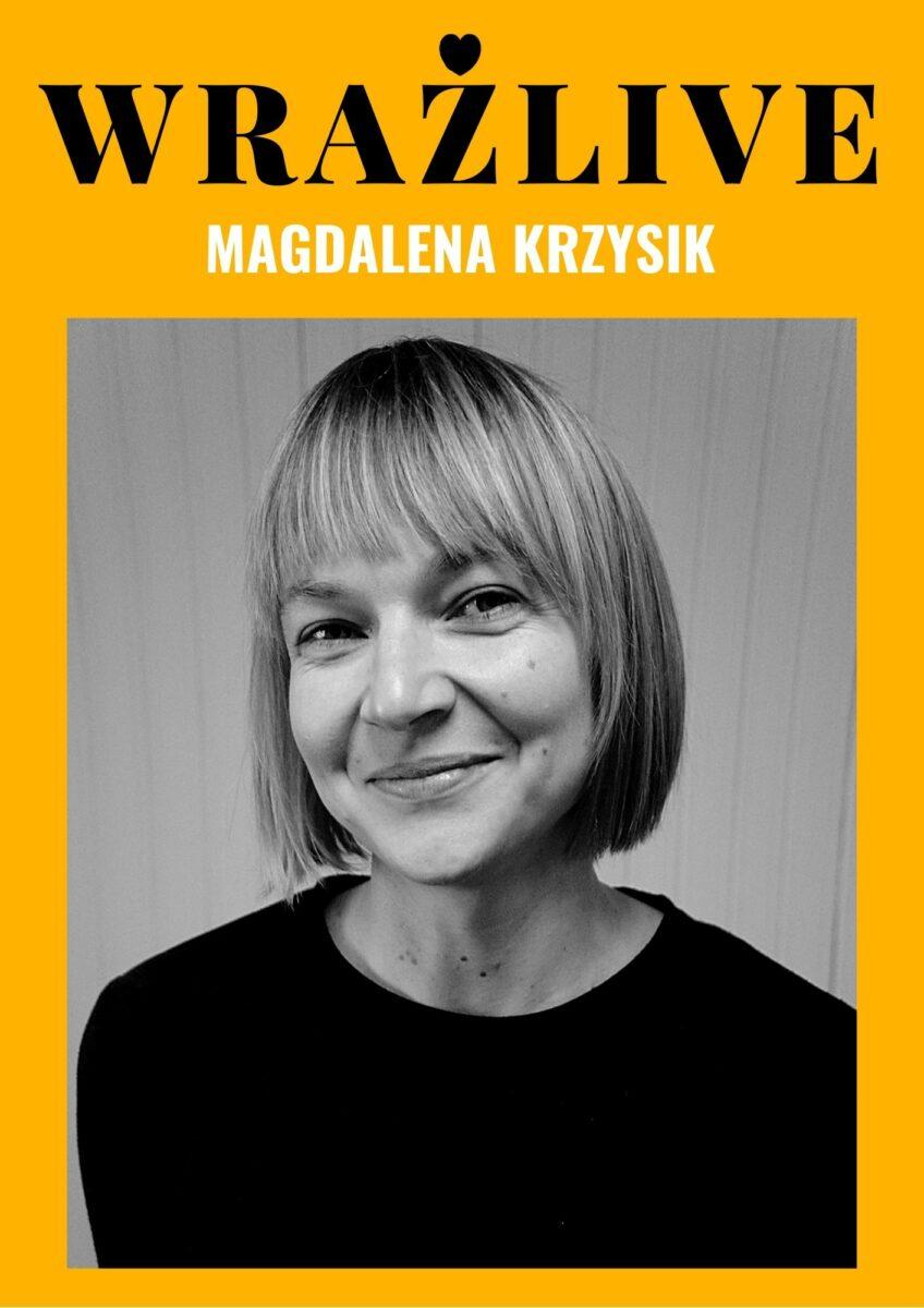 Magdalena Krzysik