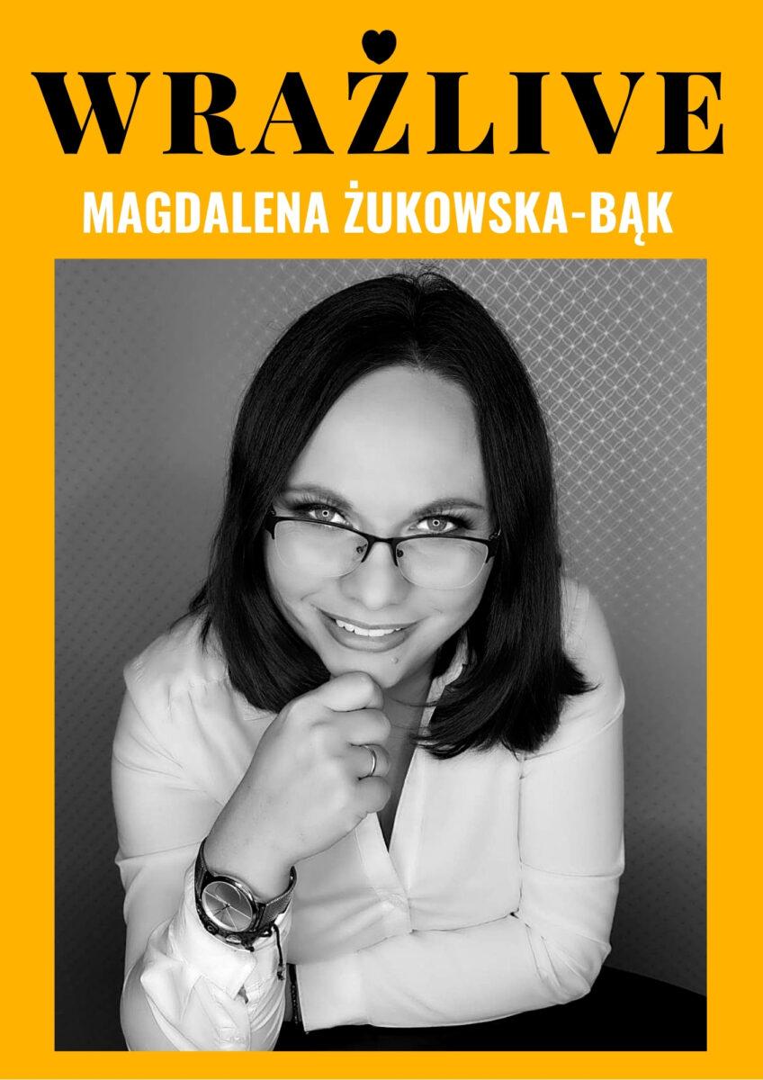 Magdalena Żukowska-Bąk