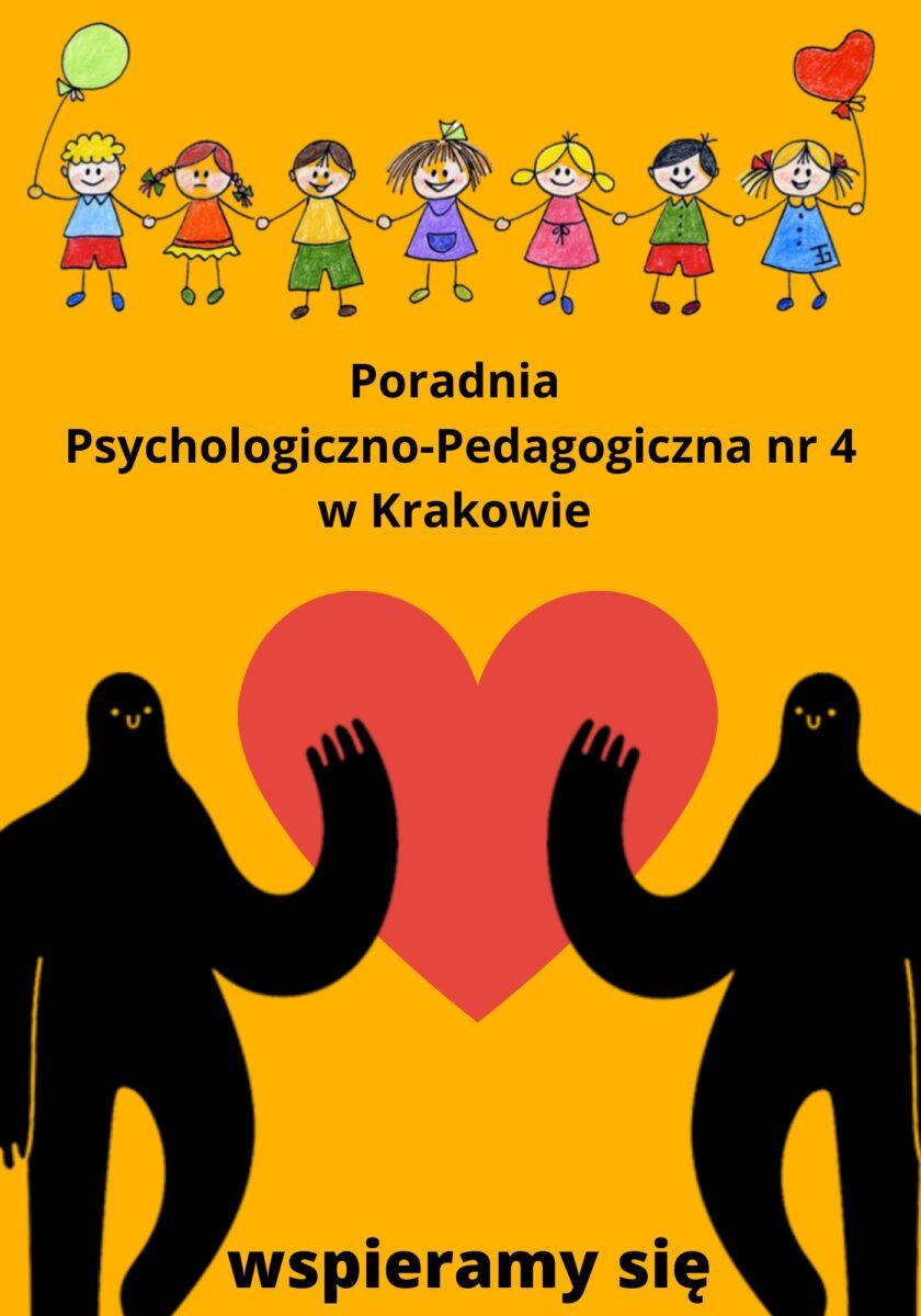Poradnia Psychologiczno-Pedagogiczna nr 4 w Krakowie